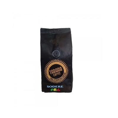 ተራራ ቡና Terara Coffee
