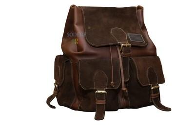 የጀርባ ቦርሳ   Back Bag
