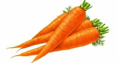 ካሮት Carrot  (Ethiopia Only)