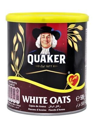 Quaker White Oats (Ethiopia Only)