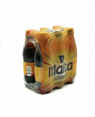 ማልታ ጊነስ ከአልኮል ነፃ Malta Gulnness Non Alcoholic (Ethiopia Only)
