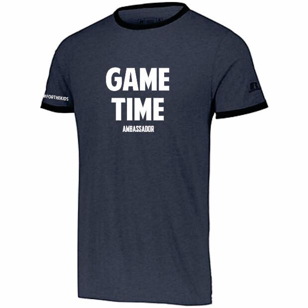 Unisex GT Ambassador T-Shirt