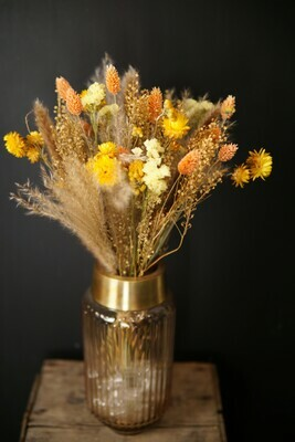 Trockenblumen Strauss | Summer Breeze