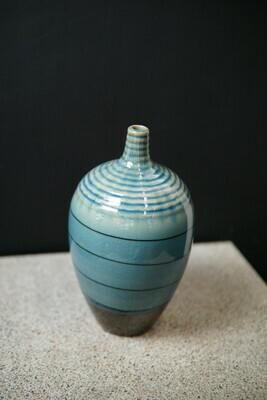 Vase | Ethno Blue
