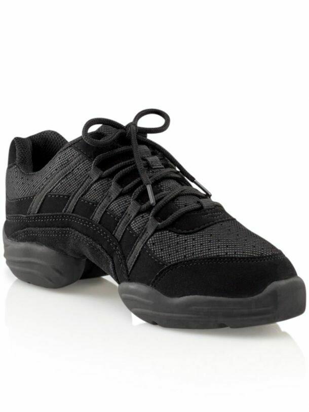 DS24A Capezio Adult Hip Hop Sneaker