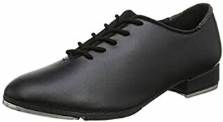TA05 So Danca Adult Lace up Tap Shoe