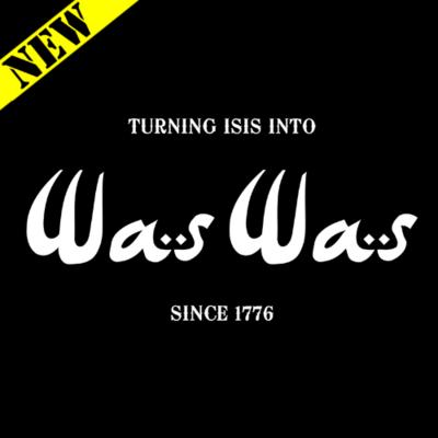 T-Shirt - WasWas