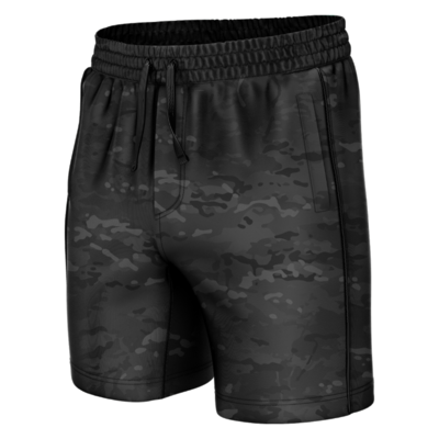 GH Swim Trunks - BlackoutCamo
