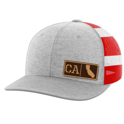 Hat - Homegrown Collection: California