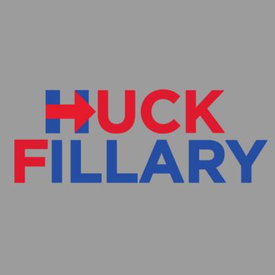 T-Shirt - Huck Fillary