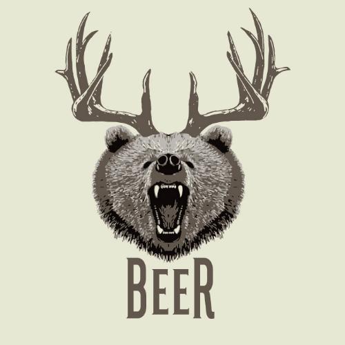 T-Shirt - BEER 2.0