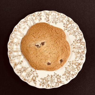 Chocolate Chip Cookie - Virtual Bakery Case