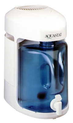 AquaStat Distiller