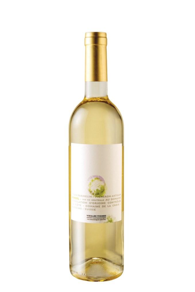 Chasselas Vieilles Vignes 2019 75 cl