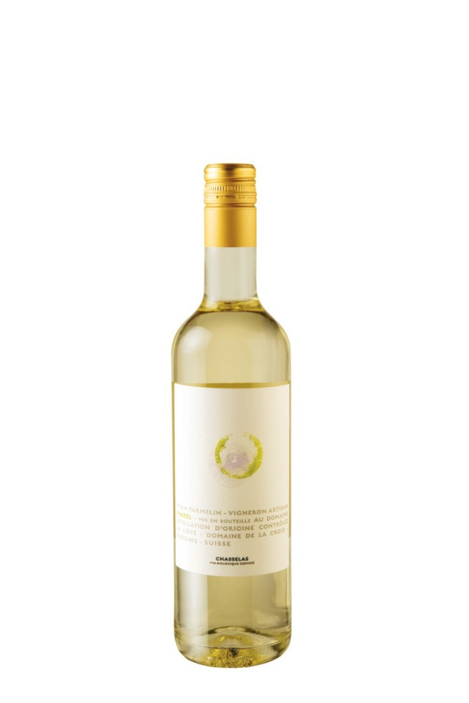 Chasselas 2019 50 cl