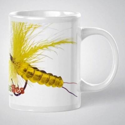Detached Body Mayflies - Barbless Flies