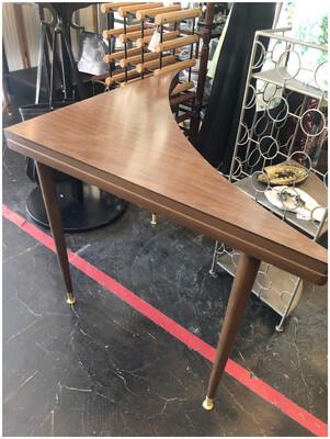 Mid Century Mersman Corner Table