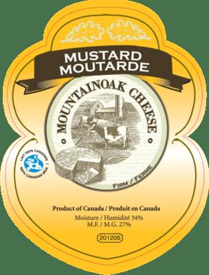 Cheese - Mustard
