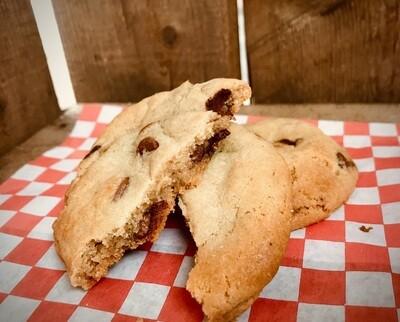 Cookies (6 pack)