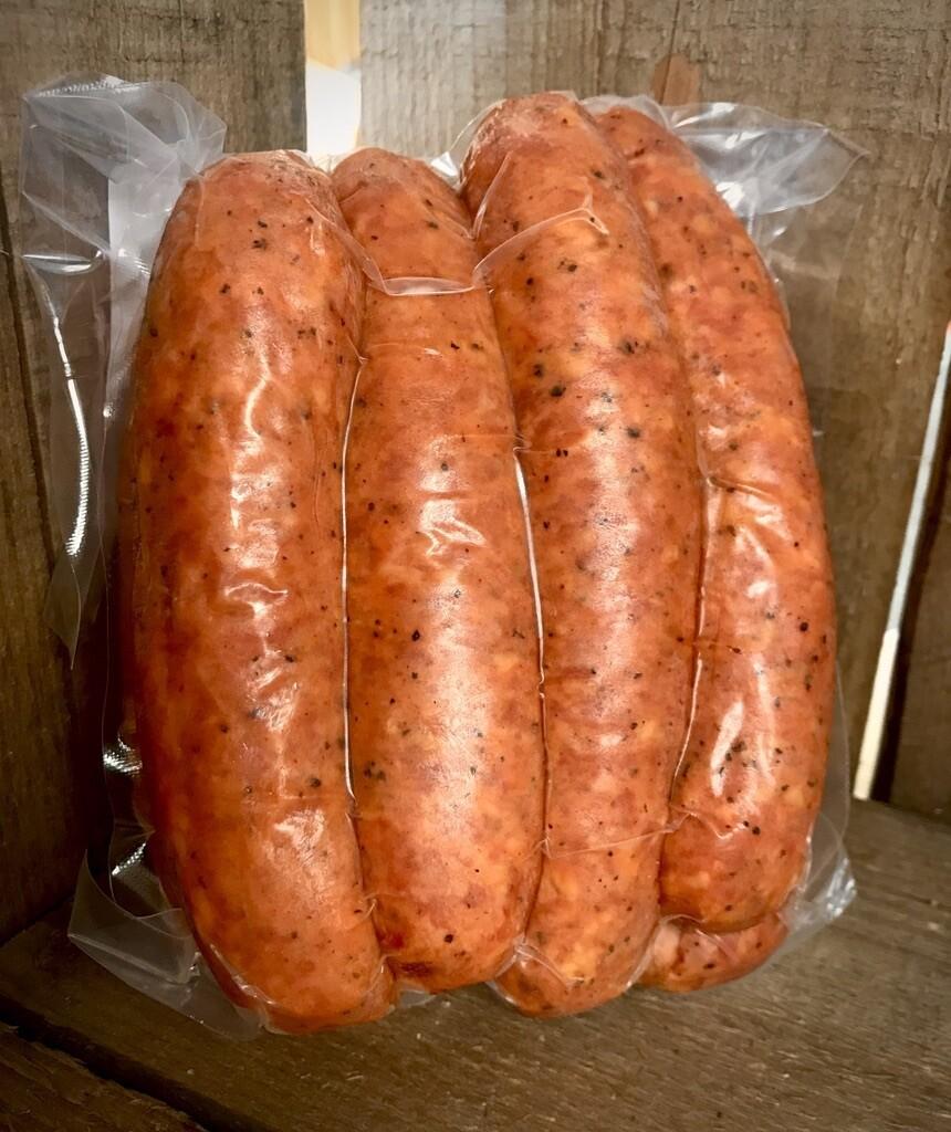 Smoked Regular Sausage (8 pack)