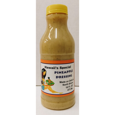 Pineapple Dressing, 16 oz