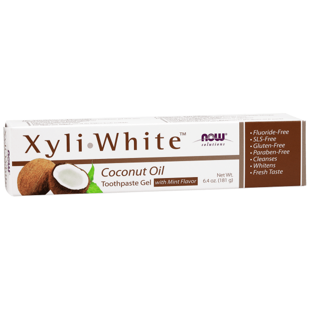 Xyliwhite Coconut Oil 6.4oz