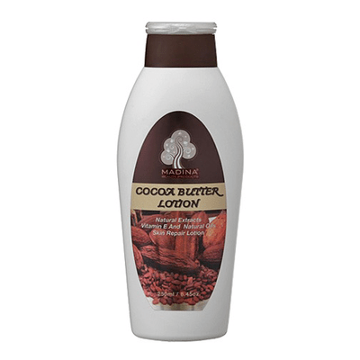 Madina -Cocoa Butter Lotion
