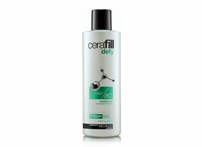 Cerafill defy après-shampoing 245ml
