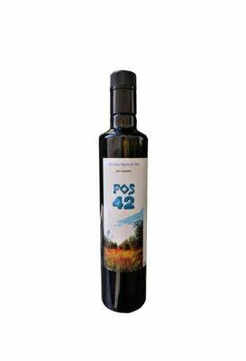OLIO EVO FOS 42 - 250ml