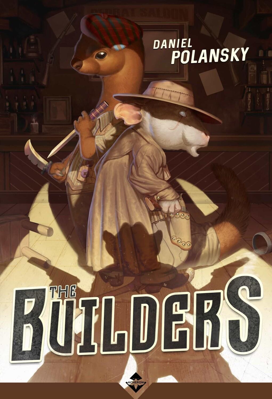 The Builders - Ebook