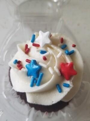 Cupcake, Red Velvet