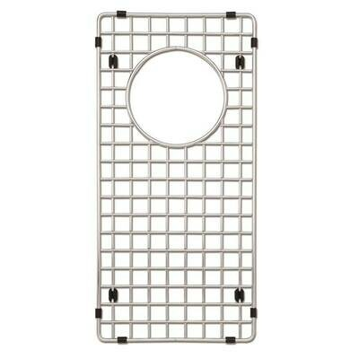 Blanco Stainless Steel Sink Grid (Precision & Precision 10 Small Bowl)