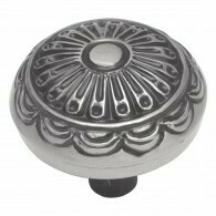 Hickory Cabinet Knobs and Pulls KNOB, 1-1/4