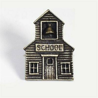 Emenee Decorative Cabinet Hardware School  1-1/4