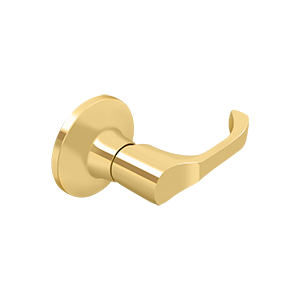 Deltana Architectural Hardware Residential Locks: Home Series Manchester Lever Dummy each