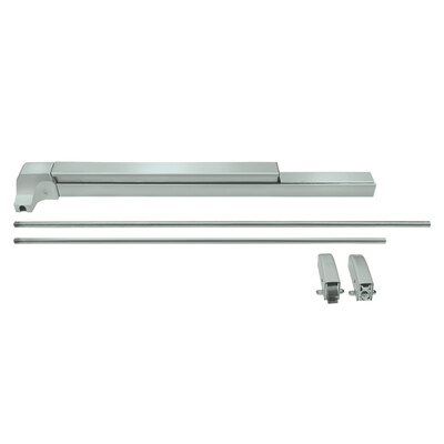 Deltana Architectural Hardware Commercial Locks: Pro Series Panic Device Rim 36