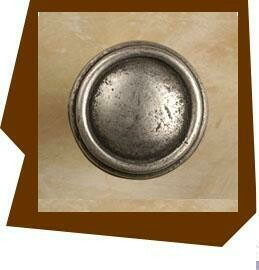 Anne At Home  Sonnet Cabinet Knob-Small