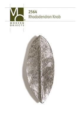 Modern Objects Designer Hardware Rhododendron Cabinet Knob