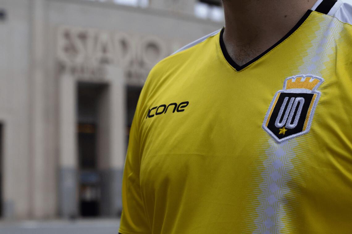 Camisa Ícone Última Divisão