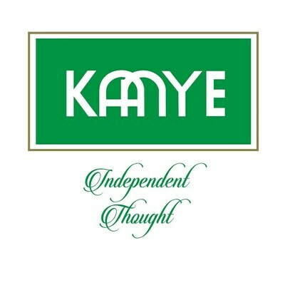 Kanye Independent Thought