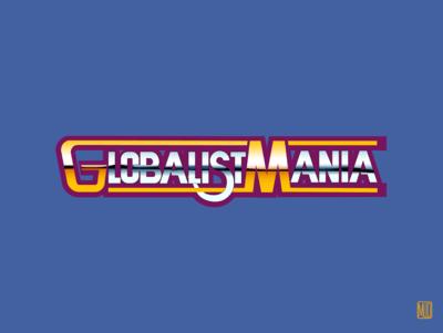 Globalist Mania