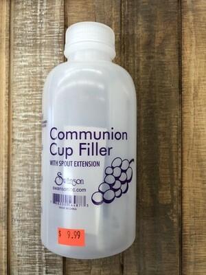Communion Cup Filler