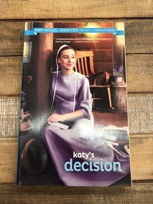 Katy's Decision