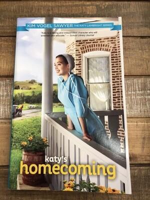 Katy Homecoming