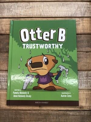 Otter B Trustworthy