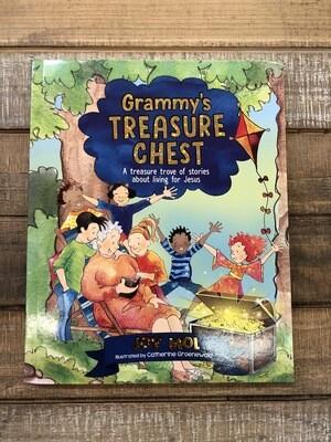 Grammy's Treasure Chest