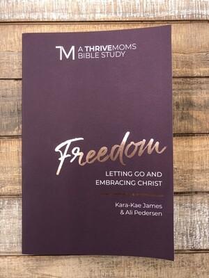 Freedom Moms Bible Study