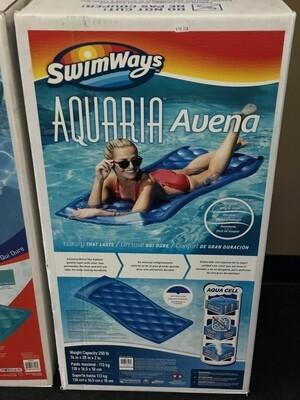Aquaria Avena Blue lounge