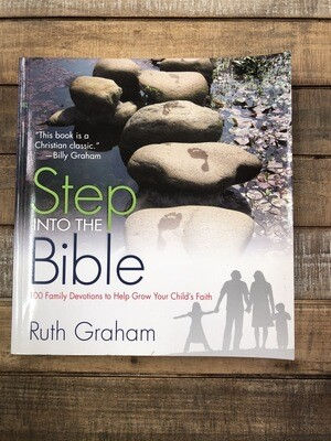 Step into Bible