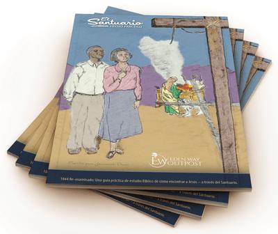 El Sanctuario Hecho Practico [Spanish Edition]